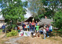 Familienfest Abenteuer Naturpark am Großdöllnerhof_Foto Derntl