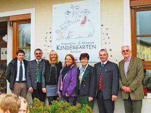 Zertifizierung Naturpark Kindergarten_Foto_copyright Barbara Derntl
