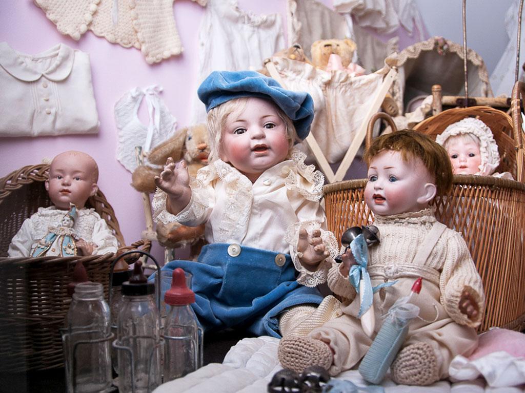 Puppenmuseum St. Thomas_Foto Puppenmuseum St Thomas