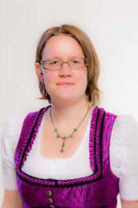 Vorstandsmitglied Käferböck Theresia