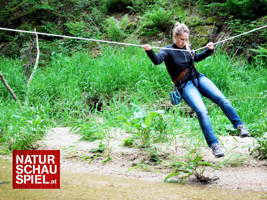 Abenteuer Schluchtwald_Foto_copyright Barbara Derntl