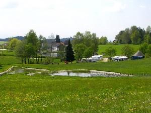Campingplatz Rechberg