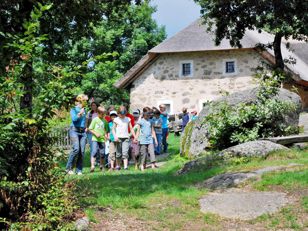 Freilichtmuseum Großdöllnerhof_Foto_copyright Barbara Derntl