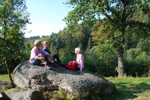 Naturparktour_Foto Barbara Derntl