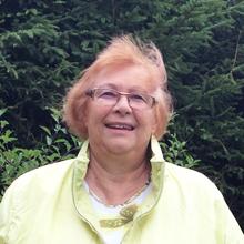 Naturvermittlerin Estl Monika