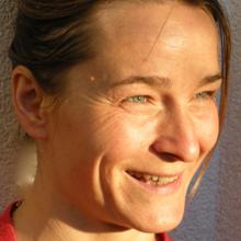 Naturvermittlerin Helene Stangl_Kuellinger