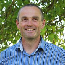 Naturvermittler Ittensammer Reinald