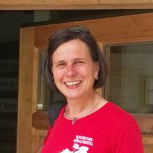 Naturvermittlerin Ortner Christine