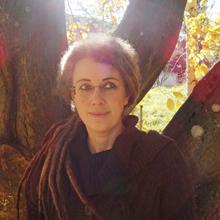Sabine Eilmsteiner_Naturvermittlerin