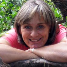 Naturvermittlerin Wenigwieser Gabi