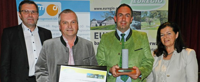Naturpark erhielt EUREGIO_Markstein