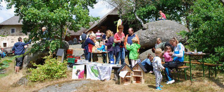 Familienfest Naturpark_Foto Derntl