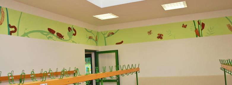 Schmetterlingsfries_Naturpark-Volksschule_Foto Barbara Derntl