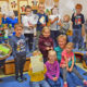 Auszeichnung des Naturpark-Kindergartens Rechberg_Foto Barbara Derntl